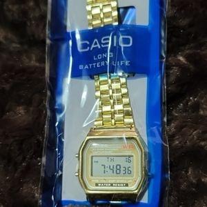The original casio watch